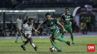 Live Streaming Persebaya vs PS TNI di Piala Presiden 2018