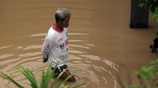 Yang Harus Dilakukan Saat Banjir Akibat Siklon Dahlia Melanda