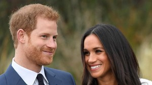 Lemon Elderflower, Kue Pengantin Pangeran Harry-Meghan Markle
