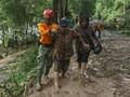 Jumlah Pengungsi Siklon Cempaka di Bantul Hampir 8 Ribu