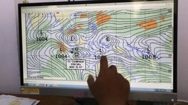 Ada Bibit Siklon Baru di Utara Aceh
