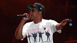Jay-Z Jadi Musisi Hip-Hop Termahal 2018