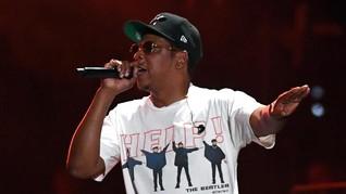 Jay Z Kenang Obrolan Terakhir dengan Kobe Bryant