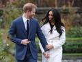 Pangeran Harry-Meghan Markle Undang 600 Tamu ke Pernikahan