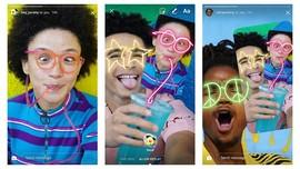 Instagram Remix, Fitur Baru Berbalas Pesan dengan Foto