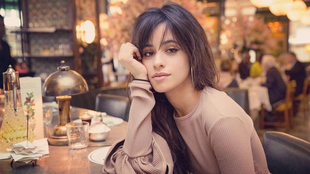 Rahasia Camila Cabello Punya Tubuh Seksi dan Bugar