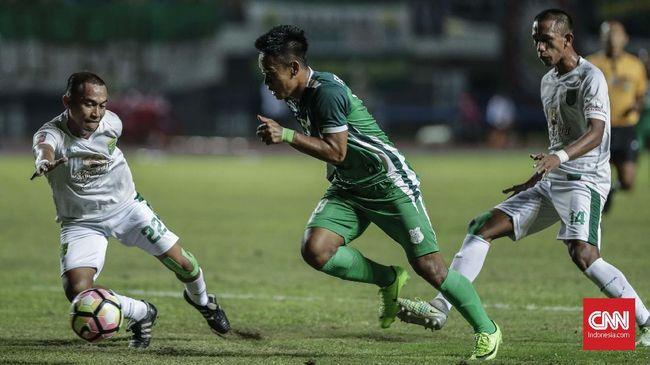 Jadwal Siaran Langsung Persebaya vs PSMS di Piala Presiden