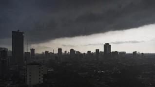 Bencana Puting Beliung Paling Sering Terjadi di RI pada 2019