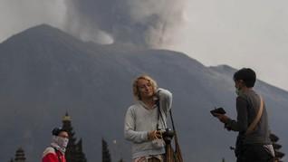 Bencana Alam hingga Terorisme Jadi Ancaman Pariwisata di 2019