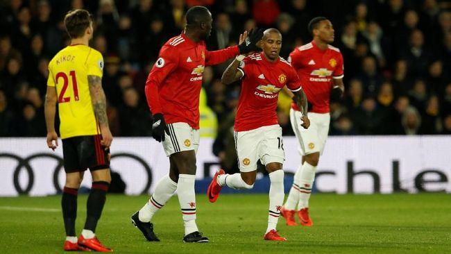6 Fakta Menarik Jelang Manchester United vs Watford