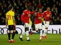 Statistik Penting Jelang Watford vs Manchester United