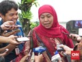 Relawan Mataraman Deklarasi Dukung Khofifah-Emil
