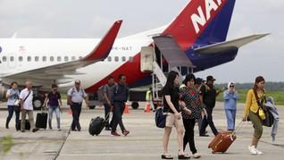 Bercanda soal Bom di Bandara, Dua Anggota DPRD Tidak Ditahan
