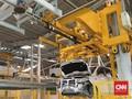 Pabrik Mobil Asal China Sudah Siap Produksi Mobil Masa Depan