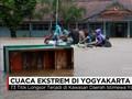 VIDEO: Banjir dan Longsor Akibat Badai Cempaka di Yogyakarta