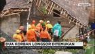 Pencarian Korban Longsor Yogyakarta