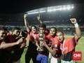 Juara Liga 2, Persebaya Dapat Bonus Umrah