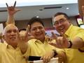 Airlangga Klaim Dukungan 31 DPD I Partai Golkar