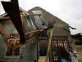 Puting Beliung di Aceh Terbangkan 21 Atap Rumah