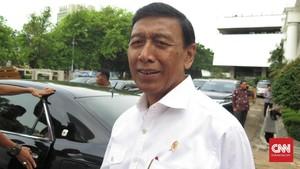 Indonesia dan Myanmar Jalin Kerja Sama Hadapi Terorisme