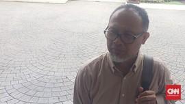 TKN Jokowi Ingatkan MK, BW Punya Jejak Hadirkan Saksi Palsu