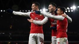 Wenger Masih Yakin Arsenal Bisa Juara