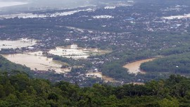 Korban Meninggal 20 Orang, Pacitan Tetapkan Tanggap Darurat