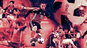 Panas Undian Piala Dunia 2018