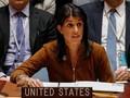 AS Sebut Iran Pasok Rudal Balistik Pemberontak Yaman