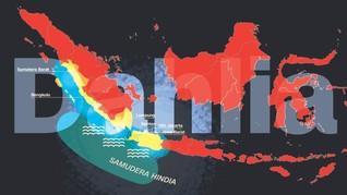 Mengenal Siklon Tropis Dahlia