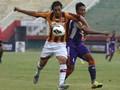 Mantan Striker Persebaya Jadi Asisten Pelatih Roberto Carlos