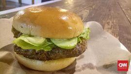 Dari Burger hingga Steak, Aneka Olahan Jengkol Kekinian