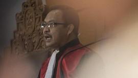 Video Sidang Jadi Dasar Hakim Gugurkan Praperadilan Setnov