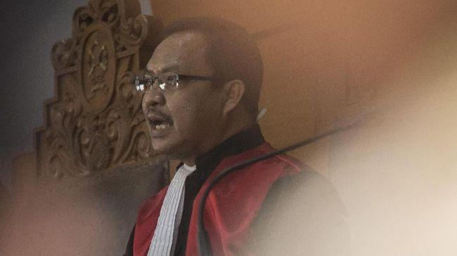 'Hakim Praperadilan Gendeng Jika Menangkan Setnov'