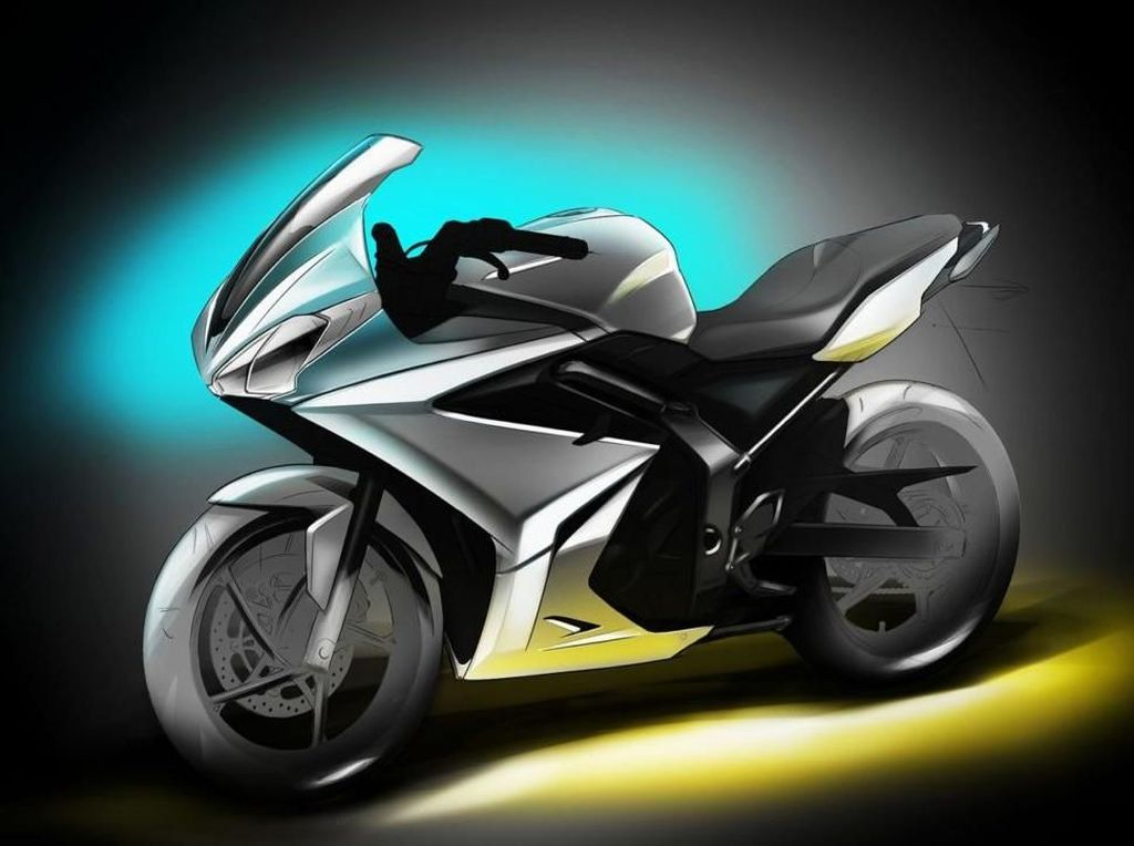 Motor Kecil Kolaborasi Triumph-Bajaj Takkan Masuk Indonesia