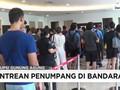 VIDEO: Penumpang yang Gagal Terbang di Ngurah Rai