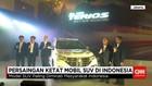 Persaingan Pasar Segmen Mobil SUV