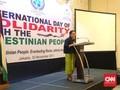 Menlu RI: Israel Rusak Upaya Damai dengan Palestina