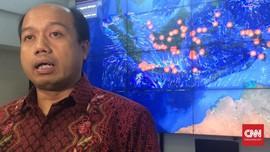 BNPB: Masa Tanggap Darurat Gempa NTB Hingga 11 Agustus