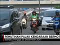 VIDEO: DKI Lakukan Pemutihan Pajak Kendaraan Bermotor