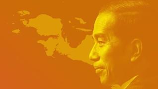 Kantor Staf Presiden Jawab Kritik Pembangunan SDM di Papua