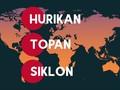 VIDEO: Kenali Beda Siklon, Topan dan Hurikan