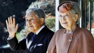 Eks Permaisuri Jepang Dioperasi Karena Idap Kanker Payudara