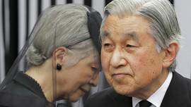 Pernikahan Kaisar Akihito dan Citra Modernisasi