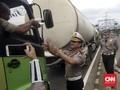 Antrean Kendaraan di Pelabuhan Merak Mengular Hingga 3 Km