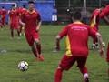 Kirgistan Bidik Gol Cepat ke Gawang Timnas Indonesia