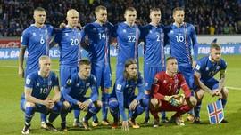 Tiket Timnas Indonesia vs Islandia Termahal dalam Sejarah