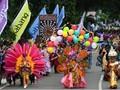 Membludak, WIN Carnival Sail Sabang 2017 Berlangsung Meriah