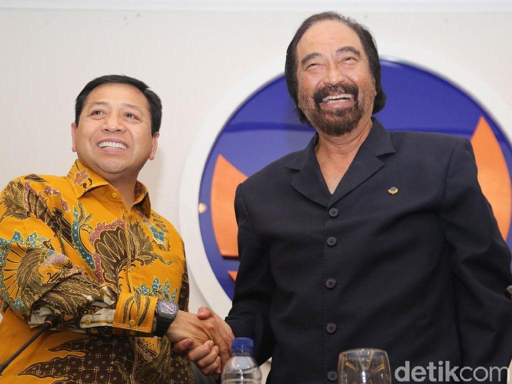 7 Jam Richard Mille Termahal, Merek yang Pernah Dipakai Setya Novanto