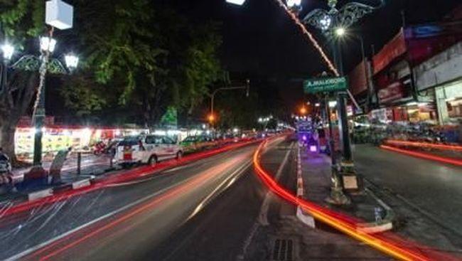 Bali-Yogyakarta Paling Dicari, Babel-Lombok Trending Google